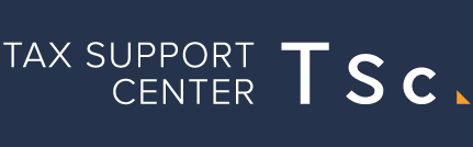 TAX SUPPORT CENTER